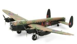 Tamiya 61111 Avro Lancaster B Mk.III Sp. / B Mk.I Sp.