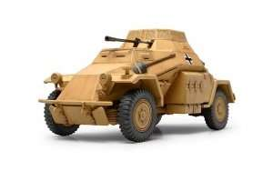 Tamiya 89777 German Armored Car Sd.Kfz.222
