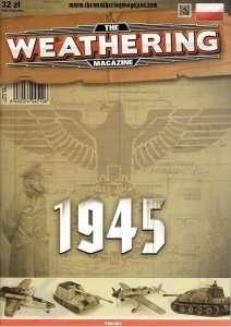 The Weathering Magazine - 1945 - polska wersja