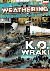The Weathering Magazine - K.O. i wraki - polska wersja