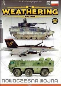The Weathering Magazine - Nowoczesna wojna - polska wersja