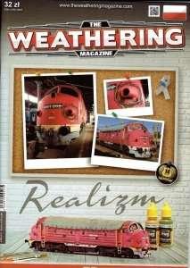 The Weathering Magazine - Realizm - polska wersja
