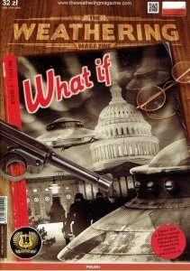 The Weathering Magazine - What if - polska wersja