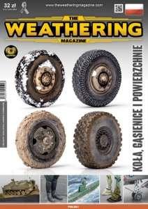 The Weathering Magazine Koła, gąsienice i powierzchnie PL wersja