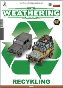 The Weathering Recykling PL wersja