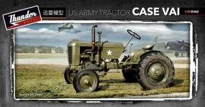 Thunder Model 35001 Ciągnik Case VAI w skali 1-35