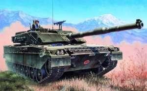 Trumpeter 00332 Italian C-1 Ariete MBT
