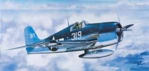 Trumpeter 02258 F6F-3N Hellcat Fighter 1:32