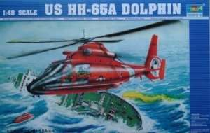 Trumpeter 02801 US HH-65A Dolphin