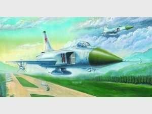 Trumpeter 02810 Sukhoi Su-15 Flagon-A