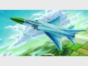 Trumpeter 02812 Sukhoi Su-15 UM Flagon-G