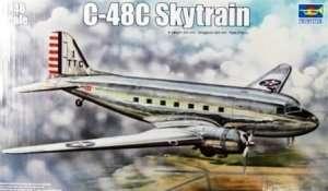 Trumpeter 02829 C-48C Skytrain