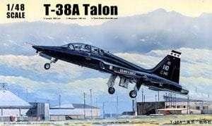 Trumpeter 02852 T-38A Talon