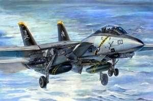 Trumpeter 03202 F-14B Tomcat (Bomb-cat)