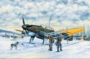 Trumpeter 03215 Junkers Ju-87B-2/U4 Stuka