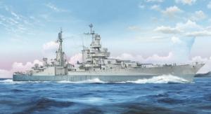 Trumpeter 05326 USS Indianapolis CA-35 1945