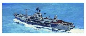 Trumpeter 05719 Okręt dowodzenia USS Mount Whitney LCC-20 1997