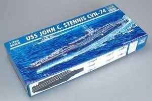 Trumpeter 05733 USS John C. Stennis CVN-74