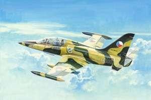Trumpeter 05806 Samolot Aero L-39MS/L-59 Super Albatros