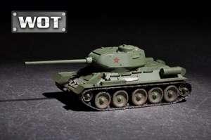 Trumpeter 07167 Czołg T-34/85