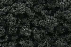 Woodland FC1648 Krzewy - Forest Green - duże opakowanie