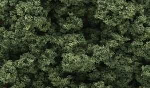 Woodland FC683 Listowie kępy - Medium Green - duże opakowanie