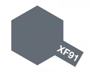 XF-91 IJN Gray (Yokosuka Arsenal) 10ml Tamiya 81791 akryl