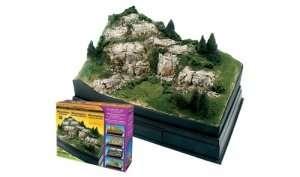 Zestaw diorama - Góra - Woodland SP4111