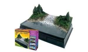 Zestaw diorama - Woda - Woodland SP4113