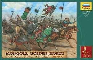Zvezda 8076 Mongols Golden Horde
