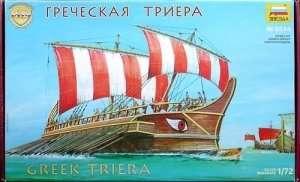 Zvezda 8514 Greek triera
