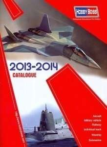 Hobby Boss - Katalog 2013-2014