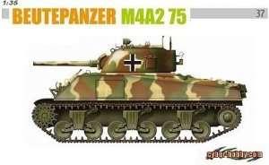 Czołg Sherman M4A2 Dragon 6529