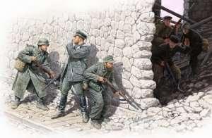 MB 3571 Kto to jest? Niemieckie oddziały górskie i radzieckie Marines