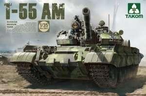 Takom 2041 T-55 AM