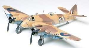 Tamiya 61053 Bristol Beaufighter Mk.VI