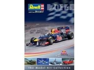 Revell - Katalog 2014