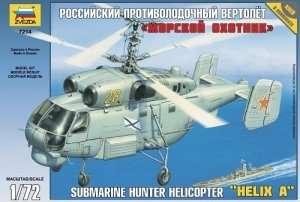 Zvezda 7214 Helikopter Ka-27