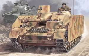 Italeri 6491 Sd.Kfz.167 Sturmgeschutz IV