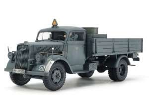 Tamiya 32585 German 3t 4x2 Cargo Truck
