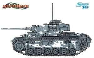 Dragon 6422 Panzer III Ausf.L Pz.Kpfw.III Vorpanzer