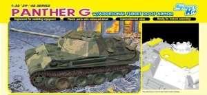 Model czołgu Panther G - Dragon 6897