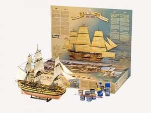 Model Revell 05758 żaglowiec H.M.S. Victory