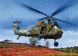 Italeri 1066 UH-34J Sea Horse