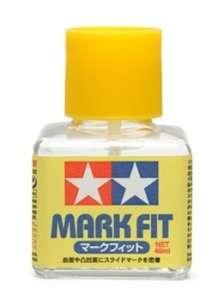 Tamiya 87102 Płyn do kalkomanii - Mark fit