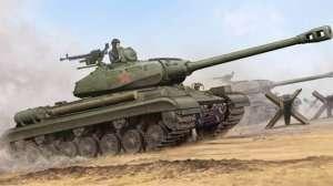 Trumpeter 05573 Soviet IS-4 Heavy Tank