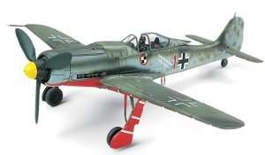Tamiya 60778 Focke-Wulf Fw190 D-9 JV44