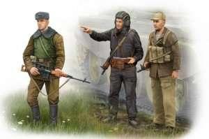 Figurki - Soviet Soldier Afghan War - Trumpeter 00433