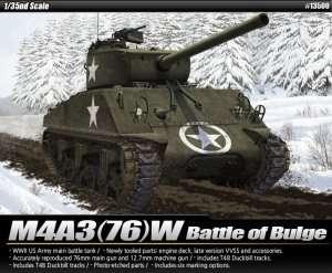 Academy 13500 M4A3(76)W Battle of Bulge