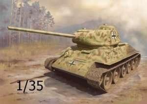 Dragon 6759 Panzerkampfwagen T-34/85